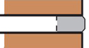 Knipvoeg - Voegbedrijf Finishing Touch - Gevelrestauratie & Gevelrenovatie