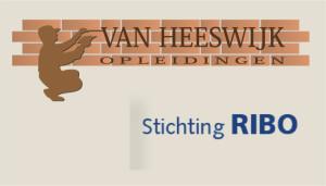 Van Heeswijk Opleidingen - Stichting RIBO