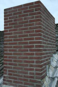 Schoorsteen Renovatie - NA