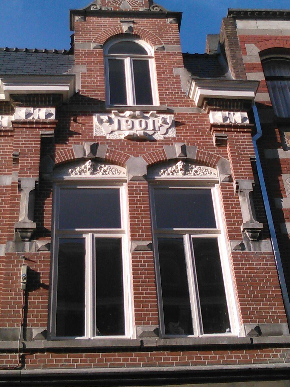 Knipvoeg Tilburg